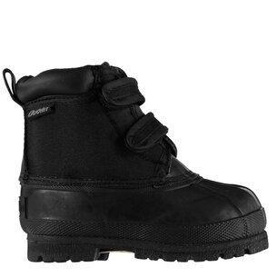 Dublin Junior Yardmaster Yard Boots - Black