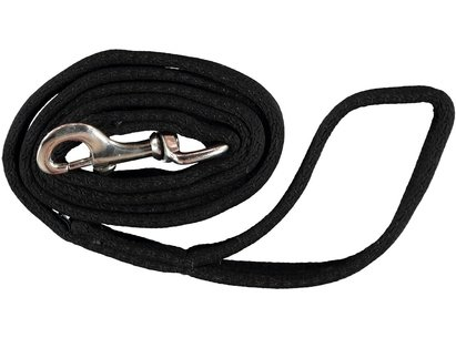 Shires Cushioned Web Lead Rein