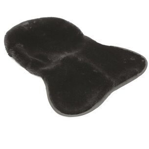 Shires Fleece Seat Saver