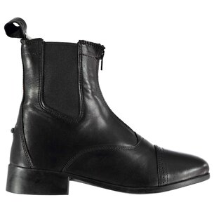 Dublin Elevation II Zip Paddock Boots Ladies