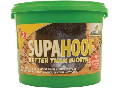 Global Herbs Supa Hoof