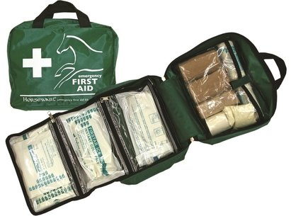 Horseware Emergency First Aid Emergency Kit