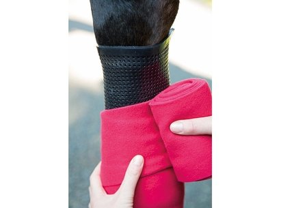Shires Gel Leg Wrap