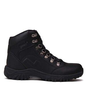 Gelert Leather Boot Junior Walking Boots