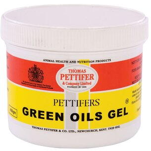 Pettifers Green Oils Gel