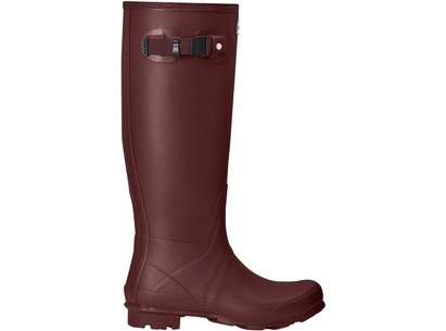 Hunter Ladies Norris Field Wellington Boots