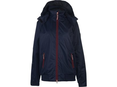 Eurostar Team Ladies Jacket - Navy