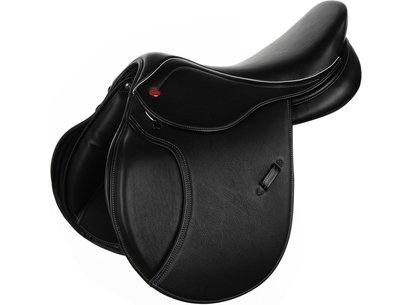 John Whitaker Barnsley Pony Saddle