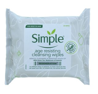 Winners Age Resisting Wipes