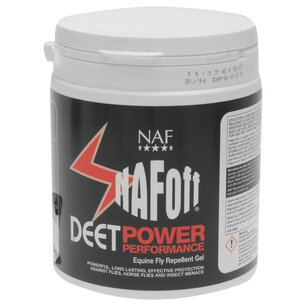 NAF Naf Off Deet Power Performance Gel