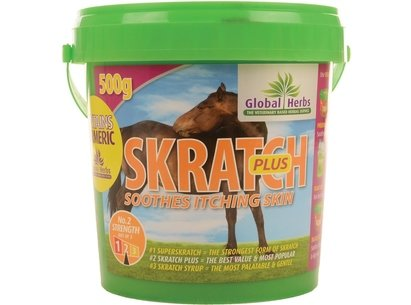 Global Herbs Skratch Plus