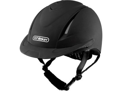 John Whitaker NRG Riding Hat