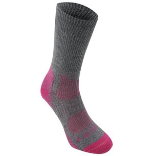 Karrimor Merino Fibre Lightweight Walking Socks Ladies