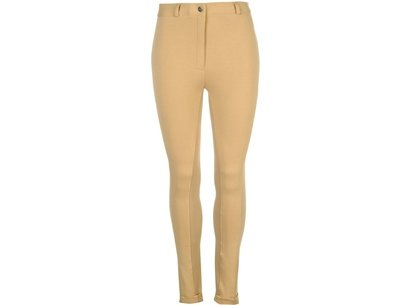 Harry Hall Chester Sticky Bum Ladies Jodhpurs