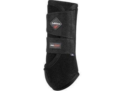 LeMieux ProSport Support Boots