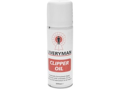 Liveryman Blade Oil Spray