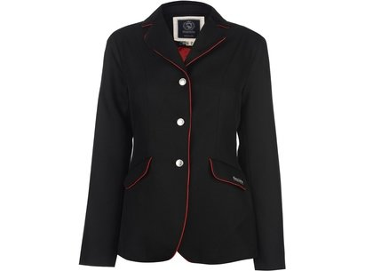 Requisite Harley Competition Jacket