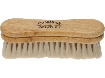 Bentley Wooden Face Brush