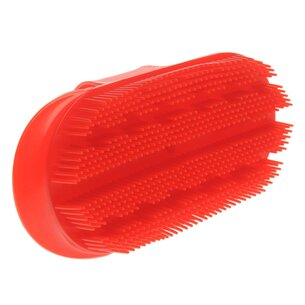 Roma Plastic Sarvis Curry Comb