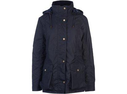 Hac Tac Bretly Waterproof Jacket Ladies