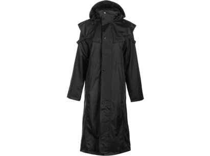 Requisite Cape Coat