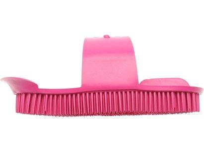 Shires Plastic Curry Comb