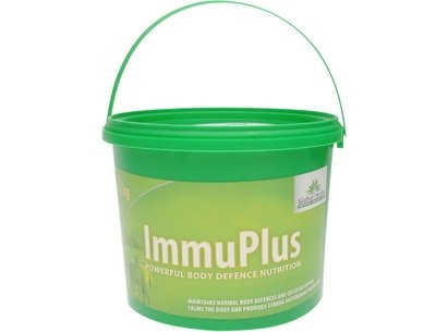 Global Herbs Immuplus Supplement
