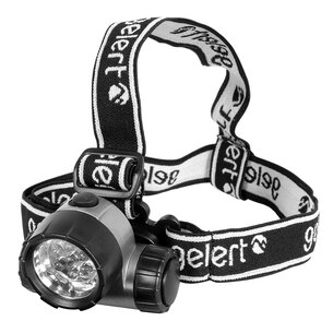 Gelert 7 LED Head Light