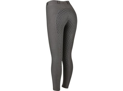 Dublin Warm It Gel Riding Tights Ladies