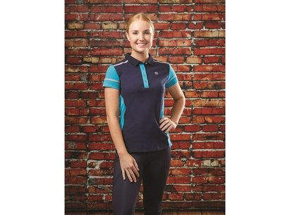 Dublin Madison Short Sleeve Polo
