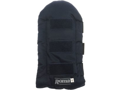 Roma Padded Tail Wrap