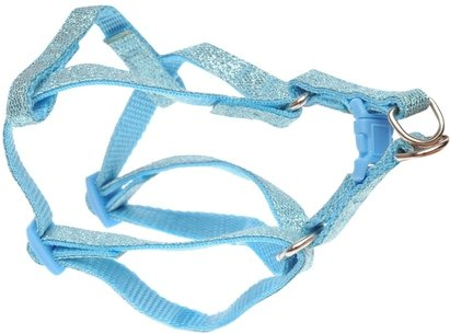 Pet Touch Glitter Dog Harness