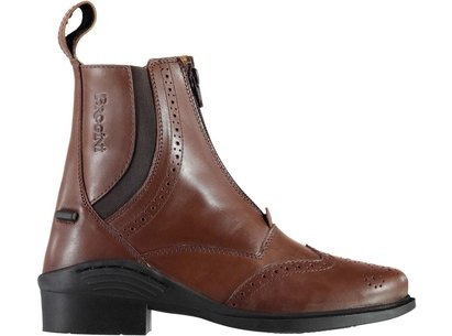 Brogini Epsom Jodhpur Boot