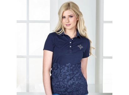 Just Togs Carnaby Polo Ladies