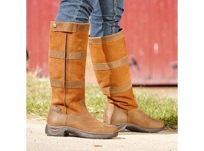 Dublin River Zip Boots