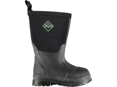 Muck Boot Chore Wellington Boots Kids