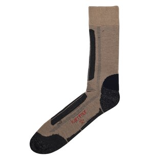 Karrimor Trekking Socks Two Pack Mens