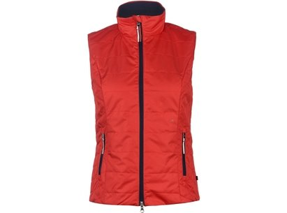 Eurostar Team Gilet Ladies
