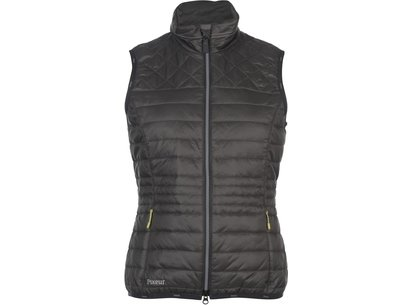 Pikeur Colette Quilted Gilet Ladies
