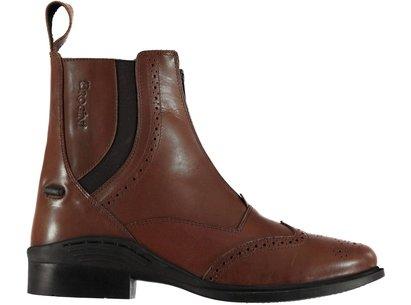 Brogini Mens Epsom Jodhpur Boots