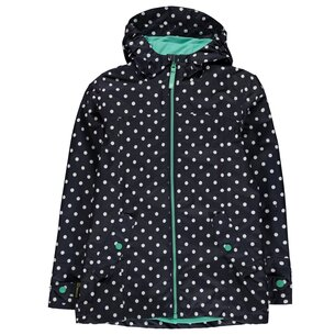 Gelert Coast Waterproof Jacket Junior