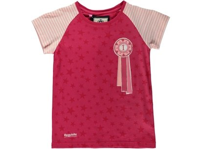 Requisite Girls Rosette T-Shirt