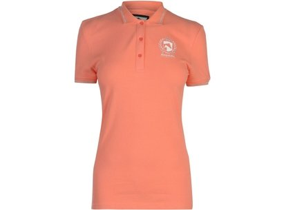 Requisite Classic Polo Shirt Ladies