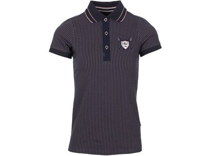 Horseware Tilly Jersey Polo Ladies