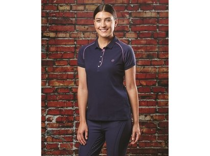 Dublin Keller Short Sleeve Polo