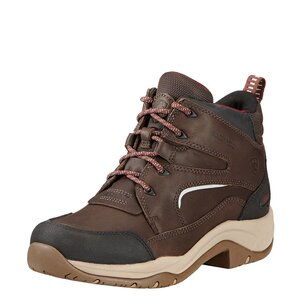 Ariat Telluride II H20 Ladies Boots - Dark Brown