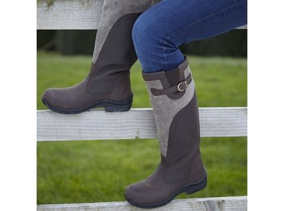Toggi Winnipeg Riding Boots