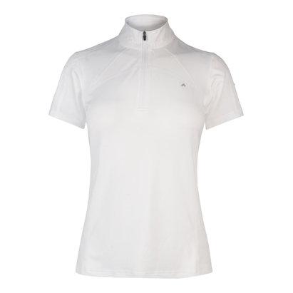 Eurostar Ladies Competition Shirt - White