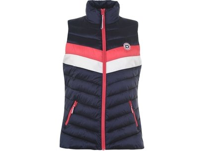 Dublin Leah Ladies Gilet