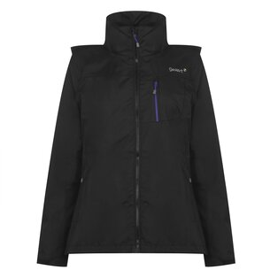 Gelert Horizon Waterproof Jacket Ladies